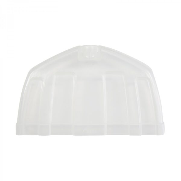 Lawn Edger Shield