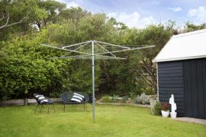 HILLS ROTARY <br>Heritage 6 Line clothesline