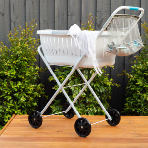 Premium Laundry Trolley