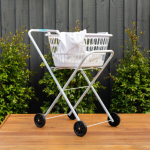 Classic Laundry Trolley