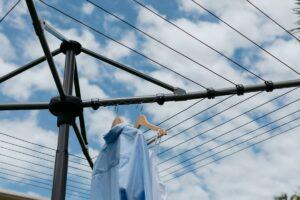Coat Hanger Rail