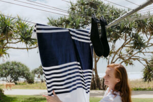 ROTARY <br>45M Clothesline
