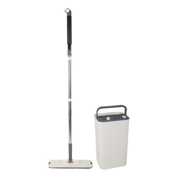 Squeeze Flat Mop & Bucket