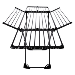 27m Extendable Winged Clothes Airer